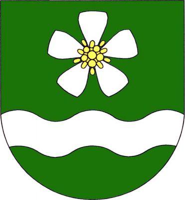 Višňová - znak