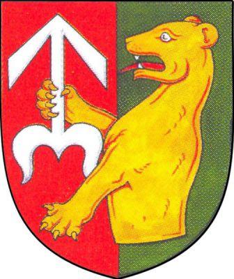 Vitčice - znak