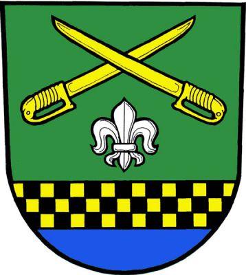 Vojkovice - znak