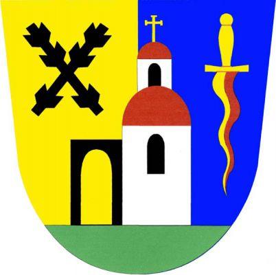 Vracovice - znak