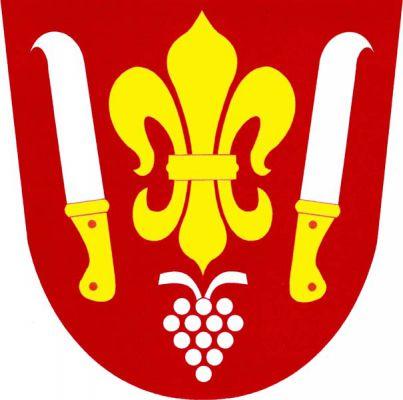 Vranovice - znak