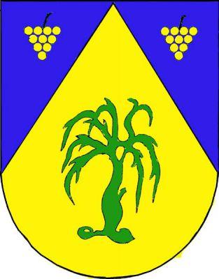 Vrbice - znak