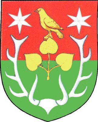 Vrchoslavice - znak