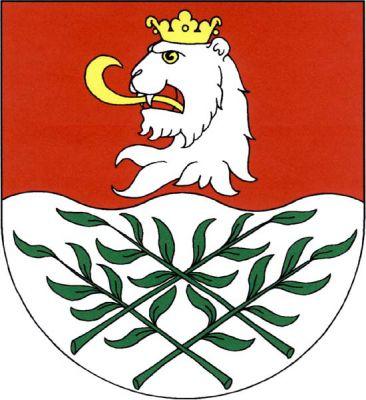Vrdy - znak