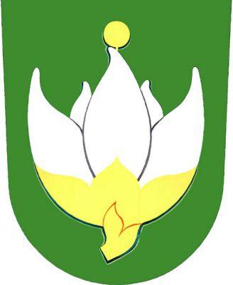Vřesina - znak