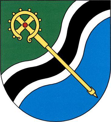 Vysoká nad Labem - znak