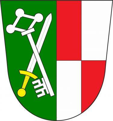 Záboří - znak