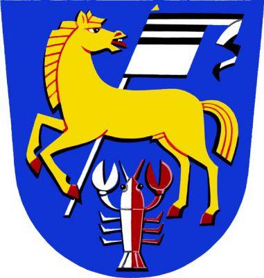 Zádveřice-Raková - znak