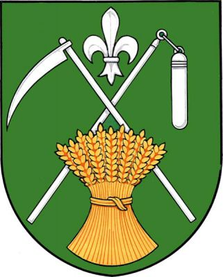 Zahnašovice - znak