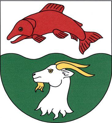 Záluží - znak