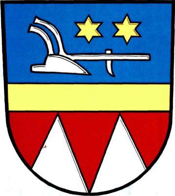 Závišice - znak