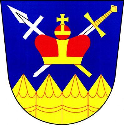 Zbečno - znak