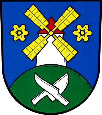 Zbyslavice - znak