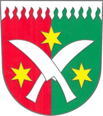 Žďár - znak