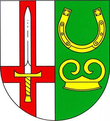 Zdechovice - znak