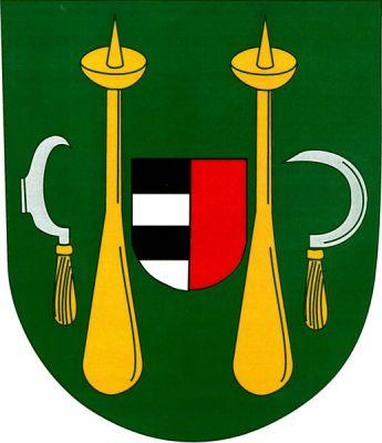 Žeravice - znak