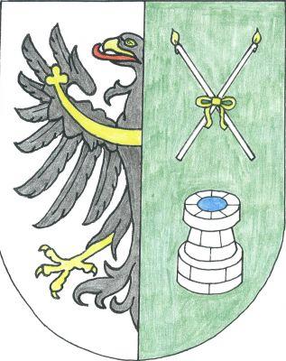 Žerotín - znak