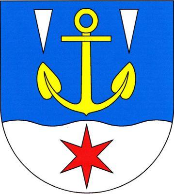 Županovice - znak